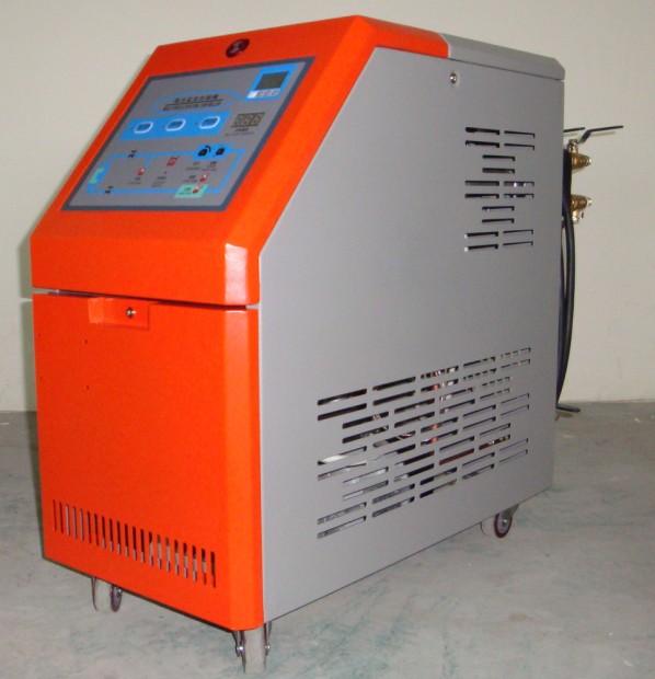 温度控制机