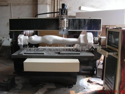 三维立体雕刻机