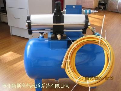 热流道专用增压泵