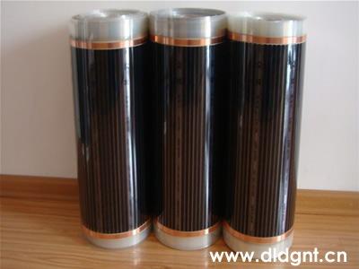 西安电热膜、电地暖
