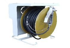 油船专用手动收线静电接地报警器