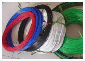 PVC涂塑丝