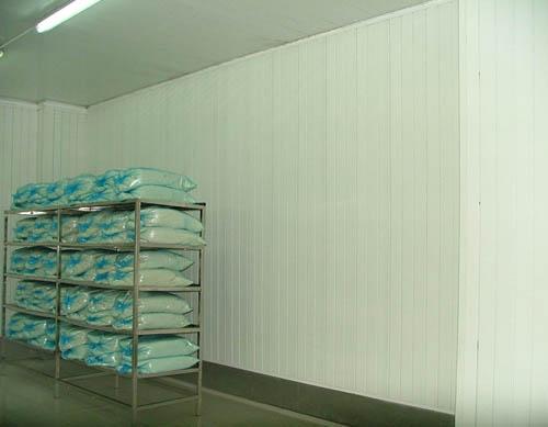 出口食品生产车间内墙壁板--洁净板