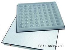 洁净厂房PVC防静电地板|河南郑州星光抗静电地板