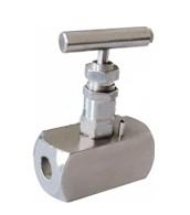 进口承插焊式针型阀