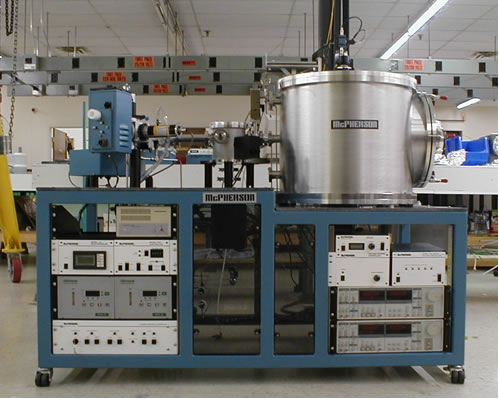 供应美国MP真空紫外光谱仪
