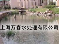 生态水处理设备