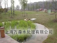 景观水体生态设计