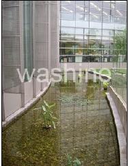 工厂生态水处理