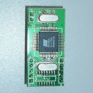 RFID IC射频模块