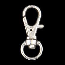 合金狗扣,珠链,匙圈