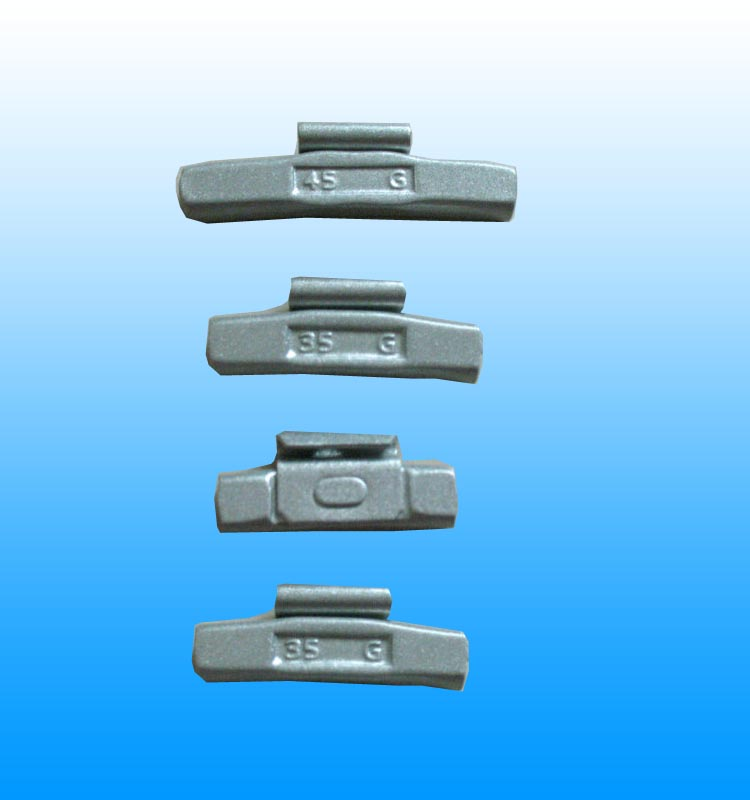 铁质平衡块