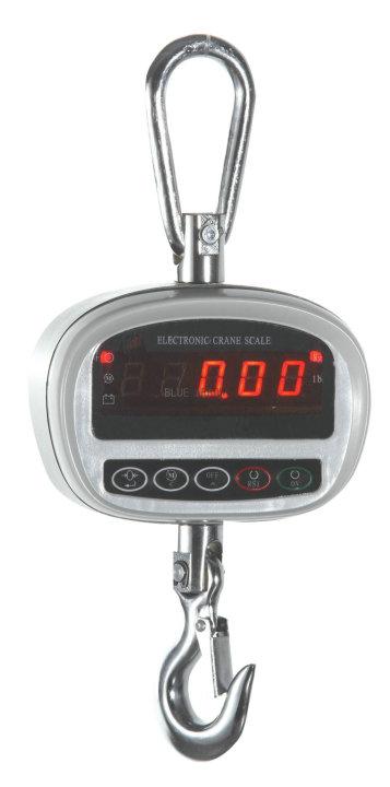 10吨电子吊磅称 10T电子吊磅称 金华电子吊磅称