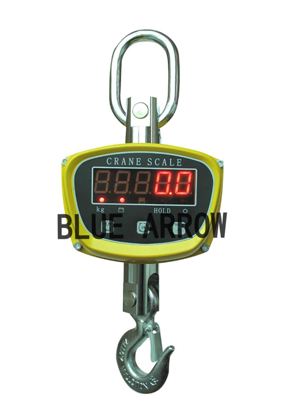 椒江电子吊磅称 40吨电子吊磅称40T电子吊磅称
