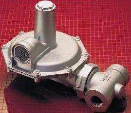 美国sensus调压器143-80瓦斯调压器/天然气用调压阀/减压阀