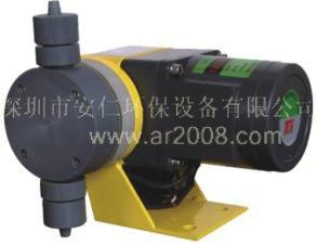 DOCTOR电磁隔膜式计量泵