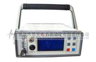 HTWS-H智能微水测量仪产品