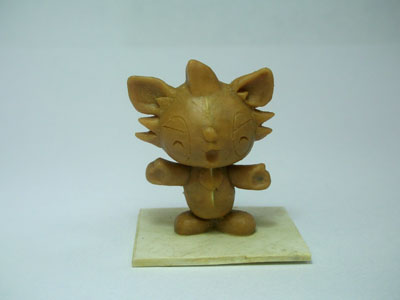 提供油泥石膏雕塑制作