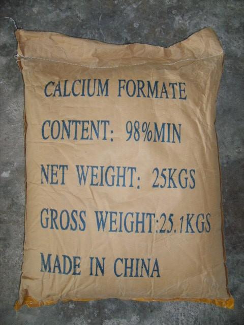 工业级甲酸钙