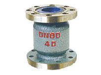 H42B直通式氨用止回阀