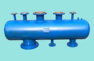 分 集 水器