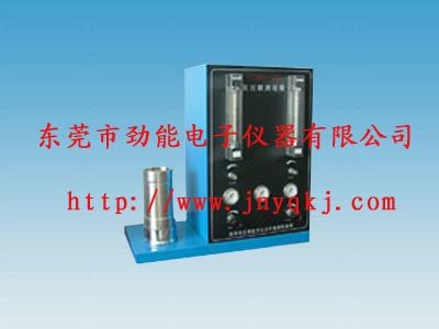 指针显示氧指数测定仪