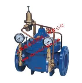 水利控制阀 遥控浮球阀