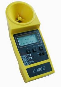 中仪光电超声波线缆测高仪6000E