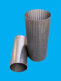 不锈钢筛管,滤水筛管,圆筒筛网,过滤筒