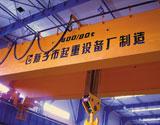 起重设备电动葫芦、单、双梁起重机