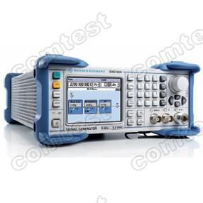 SMC100A模拟信号源