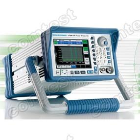 音频分析仪UP300和UP350