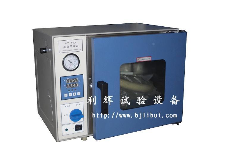 台式真空箱/真空干燥箱/真空干燥仪器/真空干燥设备/真空试验箱