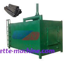 木炭机用炭化炉