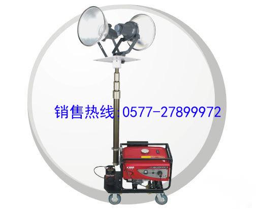 GAD506B大型升降式照明装置(金钨灯) SFW6110C