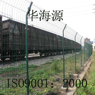 铁路护栏  公路隔离栅