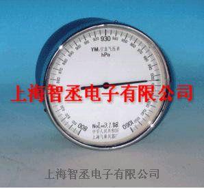 空盒气压表YM-3