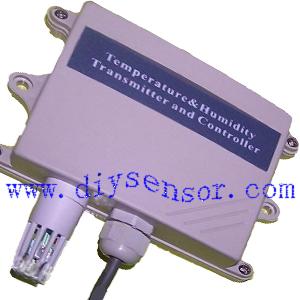 湿温度记录仪,湿温度监控器,湿温度报警器