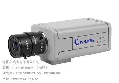 CWH-YB810/CWH-YB811---彩色枪式摄象机