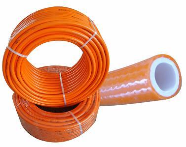 PVC太阳能专用增强软管(上水管)