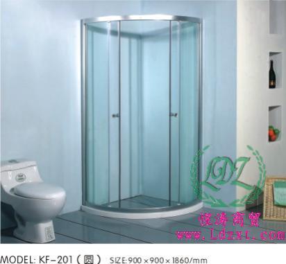 EN14428  简易淋浴房CE认证