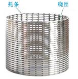 楔形绕丝筛管/不锈钢筛管/全焊式绕丝筛管/V型绕丝筛管/条缝筛管