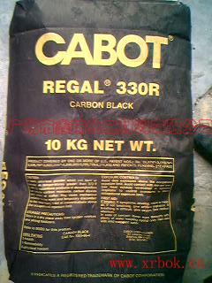 卡博特碳黑:R99R、R250R、R330R