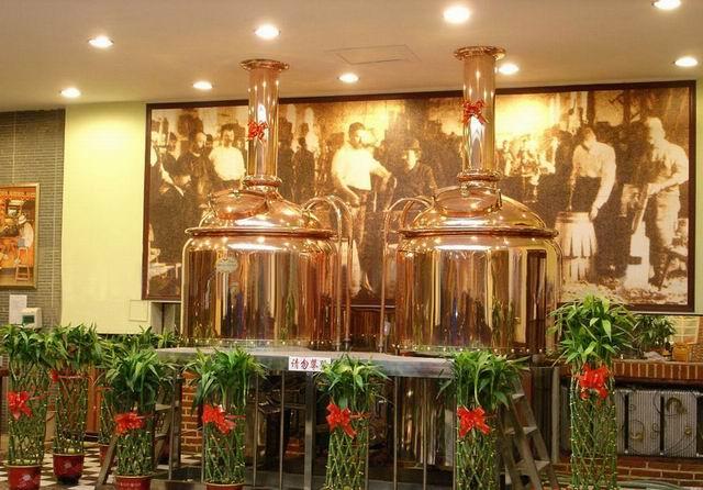 自酿啤酒设备,微型啤酒设备,扎啤机,啤酒机