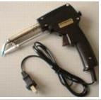 可调温手动焊锡枪批发,手动送锡枪(40W-60W)