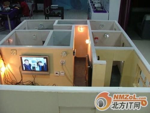 上海恒森智能自控集团股份有限公司的形象照片