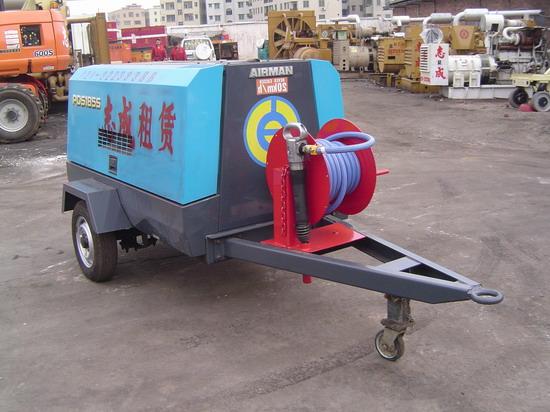 安徽合肥租赁空压机、安徽合肥出租空压机、安徽合肥空压机出租
