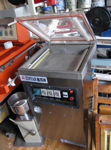 钦州浦北小型単室真空包装机,桂林鱼干鸡爪真空封口机,崇左酸野真空