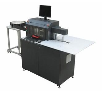 自动折弯机(非标自动化设备)