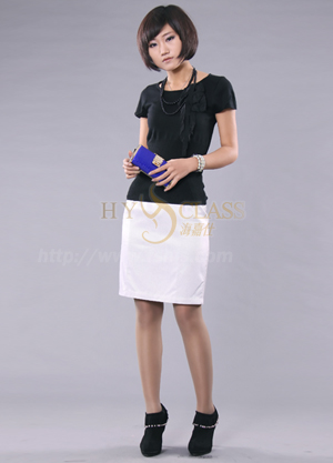 品牌女装半身裙